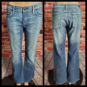 Citizens of Humanity COH Bootcut Jeans Size 31